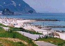 中央海水浴場