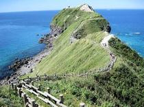 【神居岬】はなえみを起点に積丹半島ドライブはちょうど良い1日コース。