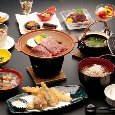 【ちょっとリッチに】会津の郷土料理&福島牛陶板焼き♪会津じげん!【巡るたび、出会う旅。東北】