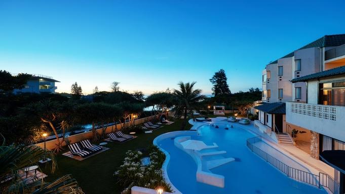 【さき楽55】10室限定のスモールリゾート。穏やかな旅をパナシアでお過ごしください【朝食付】