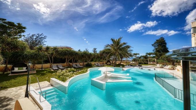 【沖縄Days】◆全10室のスモールリゾート。パナシアで穏やかな時間を【朝食付】