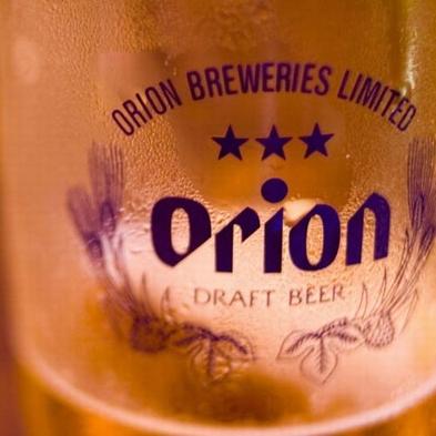 【オリオンビール付】爽やかなのどごし、オリオンビール付プラン【朝食付】