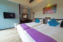 《ラ・カーサツイン》Room 206(32.6㎡)