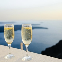 シャンパンがきらめく、大人の記念日。(プランイメージ)