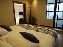 《パナシアツイン》 Room 202(42.7㎡)