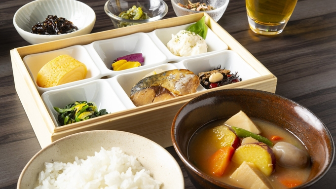 【秋冬旅セール】【朝食代300円引き!】スタンダードプラン