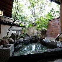 【離れ特別室】温泉露天風呂付き