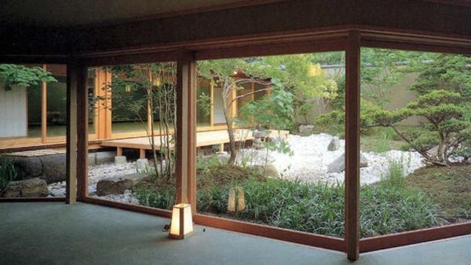 <夕個室食>【スタンダード】80平米のお部屋おまかせ♪温泉と料理を満喫【巡るたび、出会う旅。東北】