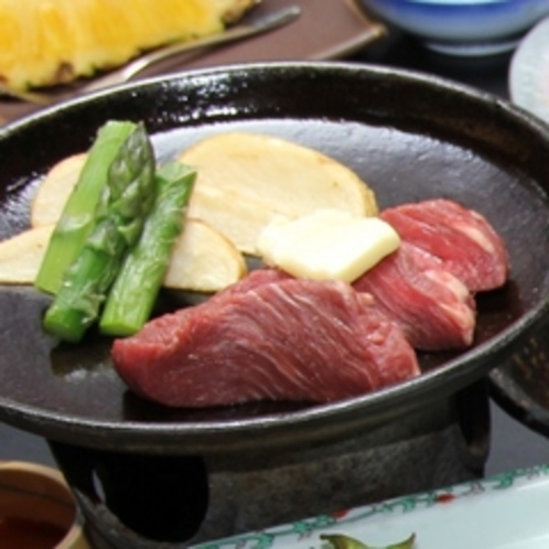 柔らかさは牛肉史上最高『牛ヒレステーキ』!クセのない甘みと感動の柔らかさ!※画像はイメージです