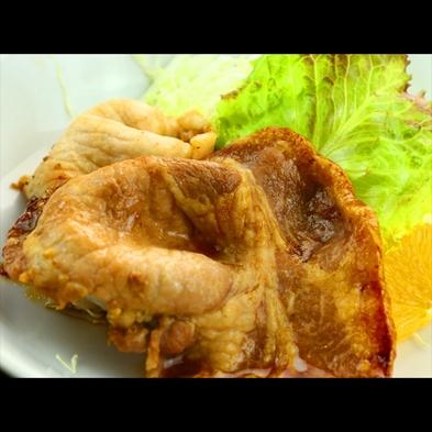 【2食付】当館一番人気☆ご飯おかわり自由!リーズナブルな日替わり定食で満足STAY!