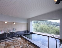 浴場「玉杯(男性)」の湯