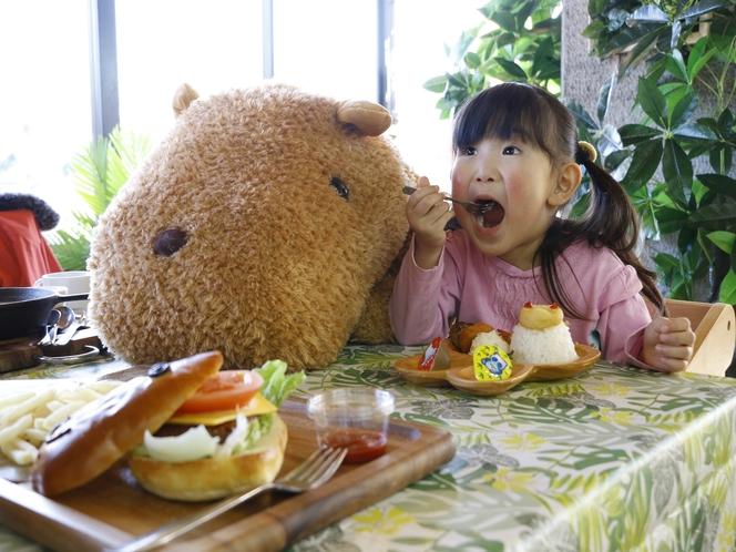 【伊豆シャボテン動物公園】