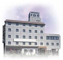 ニューホテル伊奈