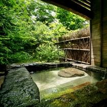 ◆貸切風呂-なつはぜ-◆