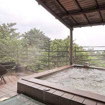 *【お風呂】豊橋市が一望できる自慢のお風呂です。