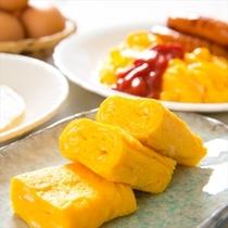 養鶏場から直送の新鮮たまごを使用♪お好みに調理いたします。