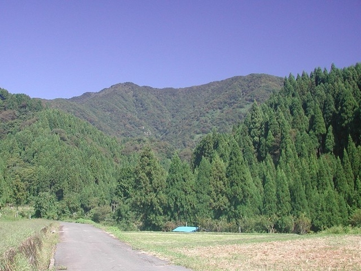 湖北の山々を楽しむ!登山者歓迎プラン 【伊吹山・横山岳・己高山・小谷山・賤ヶ岳など】