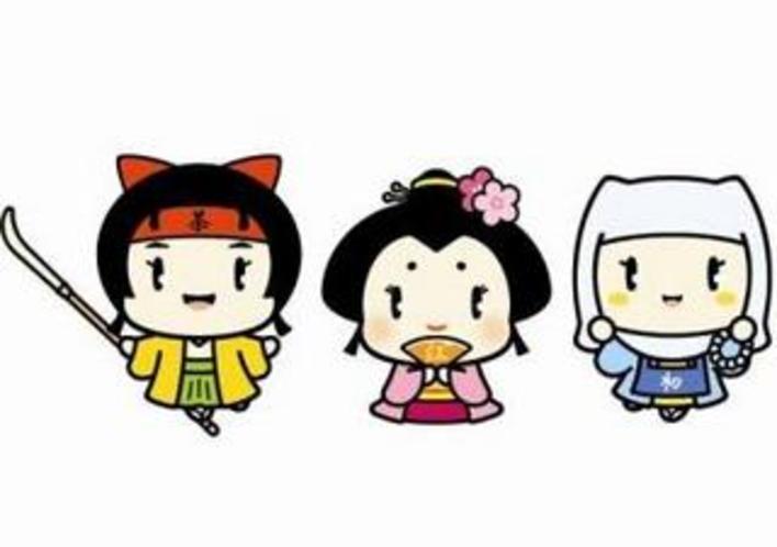 浅井三姉妹 2