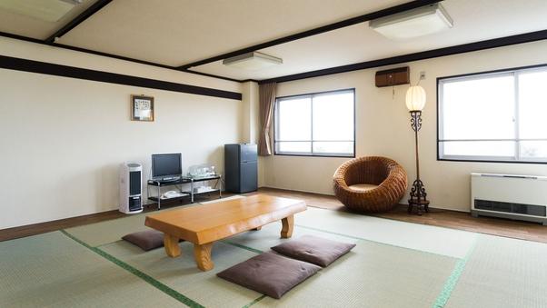 【禁煙】大和室・ファミリールーム 広さ約15畳