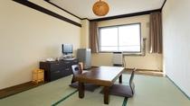和室・セミコンフォートルーム