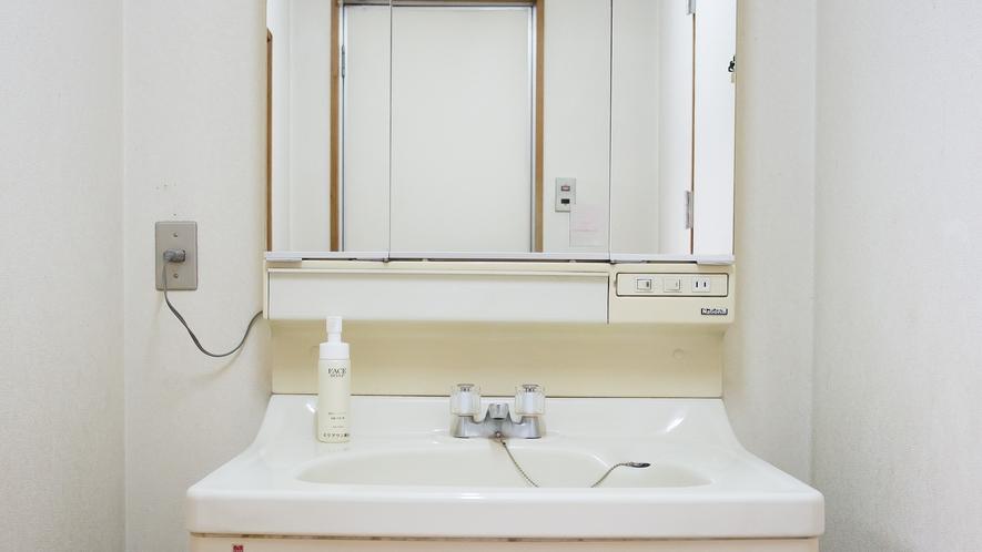 ■和室(洗面台)■