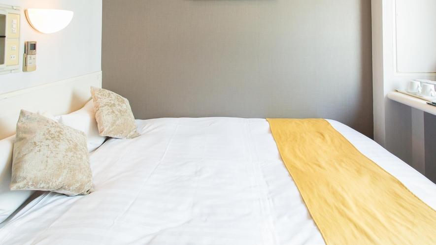 【ダブル 15平米】◇ベッド幅145cm◇