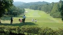 *周辺ゴルフ場/ミオス菊川カントリークラブ 当館より車で約15分