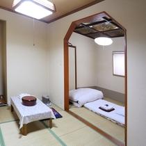 別館1F和室