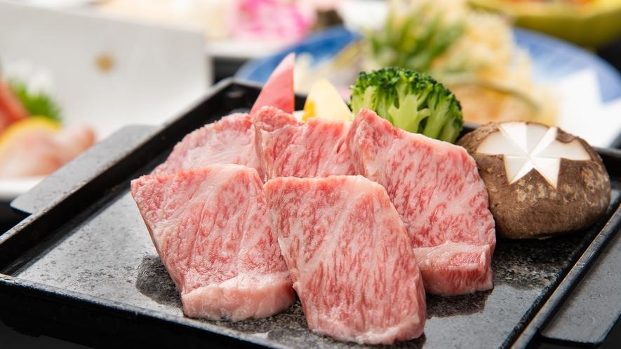 *夕食<石焼>
