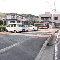 *【駐車場】ご宿泊のお客様は時間外も駐車可能です