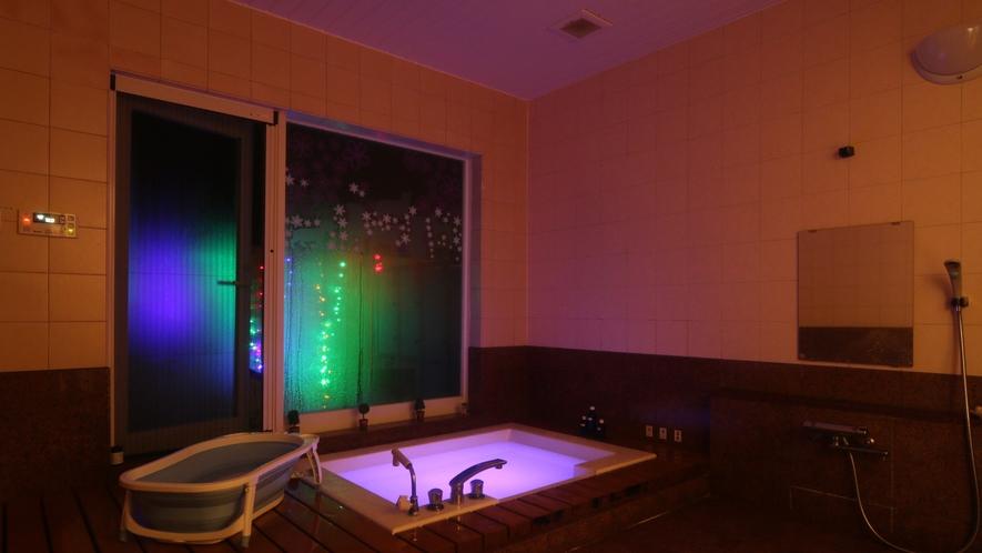 特別室お風呂