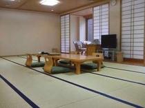専用露天風呂付和室広間30畳タイプ