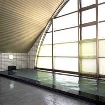 *本館にある大浴場