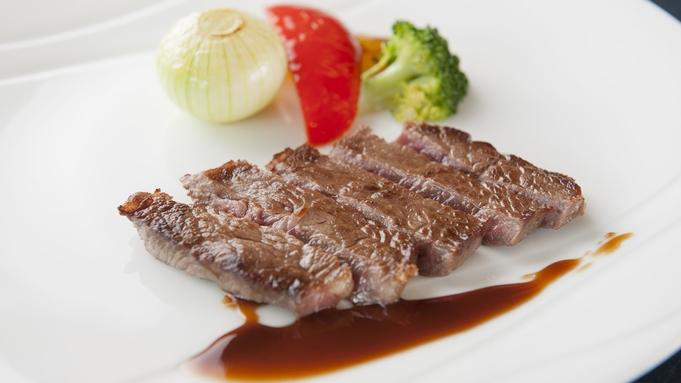 【グレードアップ】栃木オリジナルブランド牛を堪能♪《日光きりふり牛付創作会席》1泊2食¥16670〜