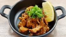 【ご当地逸品】~鶏ちゃん焼き~ ※イメージです。