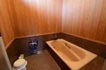 南館 海の見える和室10畳+縁側4畳 バス・トイレ付 一例