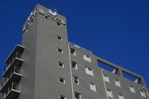 ホテル外観08