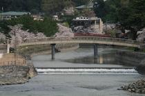 宇治川風景1