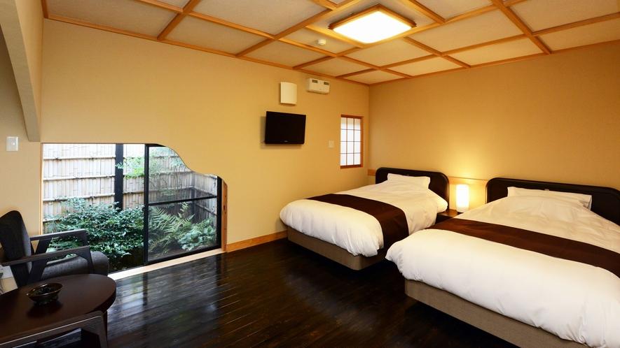【煌】寝室