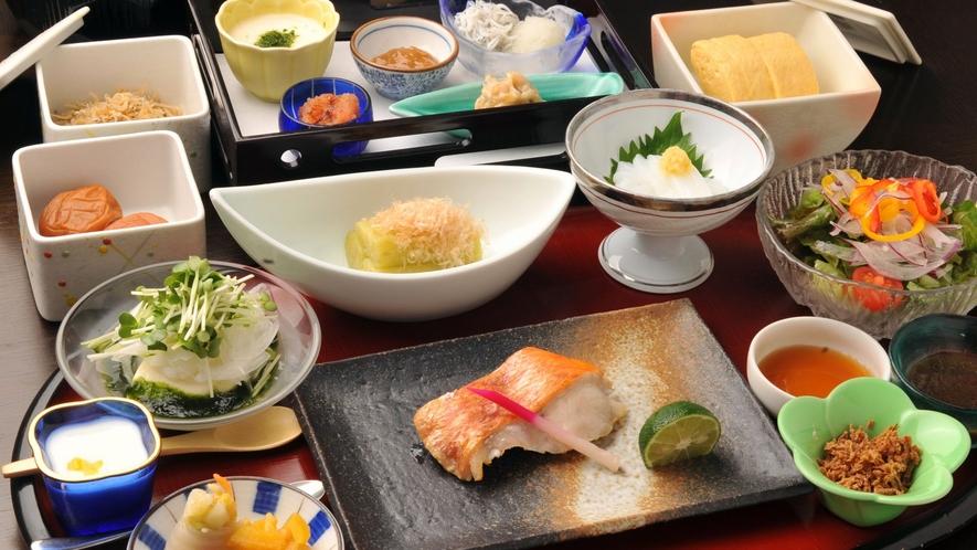 【ご朝食】イメージ