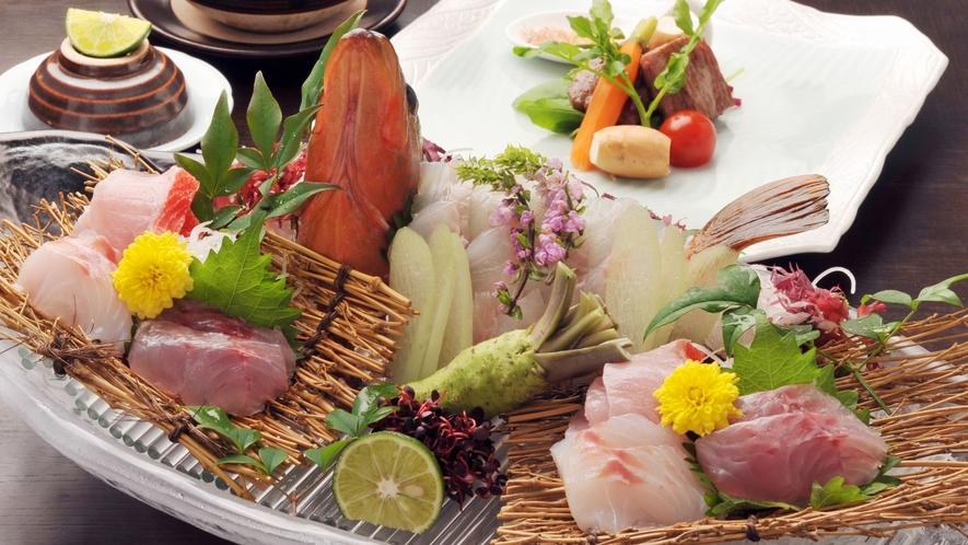 【ご夕食】イメージ