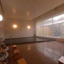 *【大浴場】天然温泉!筋肉痛、神経痛に効果アリ!