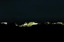 竹田城ライトアップ