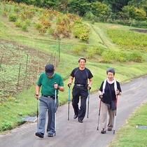 *【早朝散歩】ちょっと早起きして、里山を散策。その季節ごとにオススメの場所へご案内します。