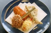 季節の料理3