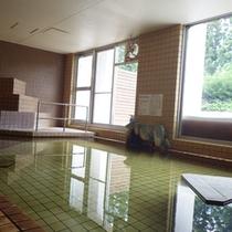*【大浴場】源泉は、塩原11湯の中で一番奥に位置し、最も新しい上塩原温泉に属します。