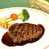 *【夕食一例】イタリアンコース料理をご用意!