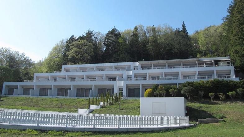塩原温泉 ペットと泊まれるホテル ホテルフォレスタ