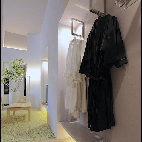 プレミアムルーム【Garden Suite・ガーデンスイート】