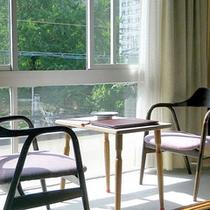 *和室8畳一例/自然の清らかな空気がお部屋に漂います。